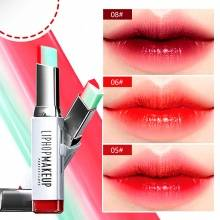 Two Color Tint lip Stick