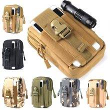 Military Style Bag For Smartphone